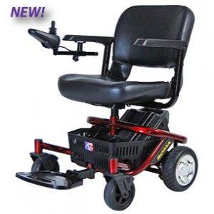 Roma Reno Power chair