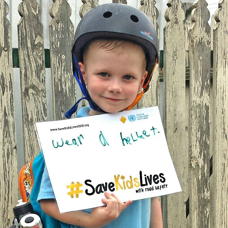There are many things you can do to contribute to zero pedestrian deaths by 2020. Friday 29th May 2015 is Fatality Free Friday. Create your own #safie and share over social media with these tags #safie #savekidslives