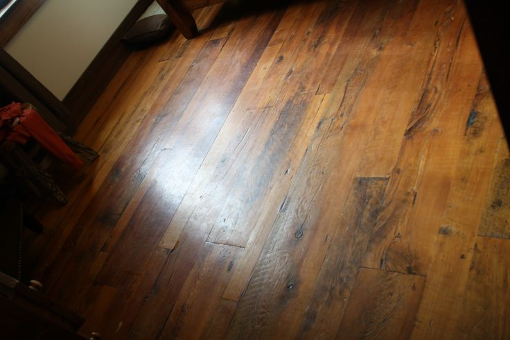 Non Refinished  Bedroom #1 photo from Jan 21, original flooring not refinished