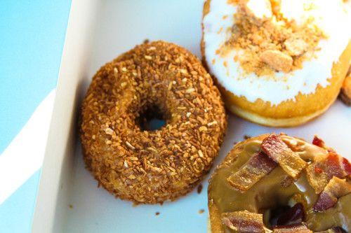 Sugar Shack Donuts in Richmond, VA