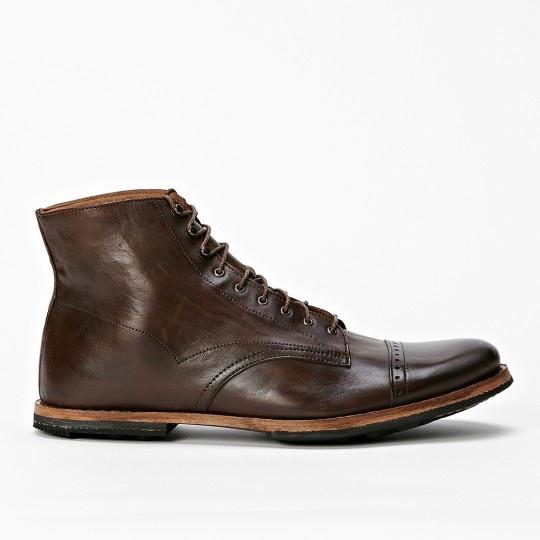 Timberland - Leren hoge schoenen €300