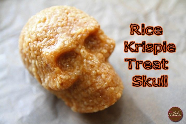 Rice Krispie recipe and how to...