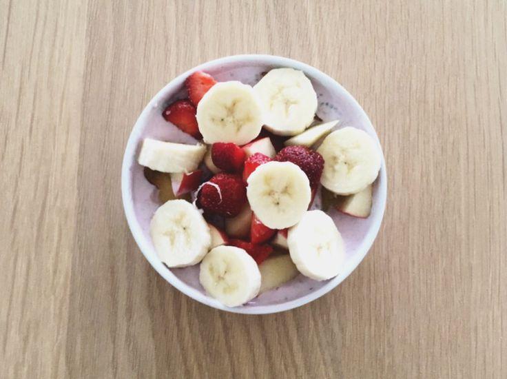 • Breakfast • 🌞