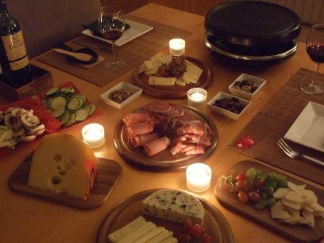 Raclete – SEMANA ESPECIAL DIA DOS NAMORADOS   cozinha pequena