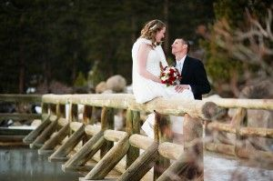 Winter Colorado Wedding: Crazy Horses, Winter Weddings, Estes Park, Outdoor Winter Wedding