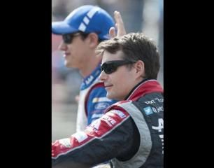 Jeff Gordon; hoax claims the NASCAR driver turned out to be gay