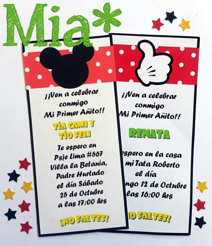 Cumpleaños Mateo y Matias, Octubre 2014