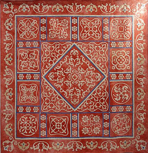 ButtonMad: Quilt Inspiration from the 2011 Stellenbosch quilt show. Lots of WOWs…