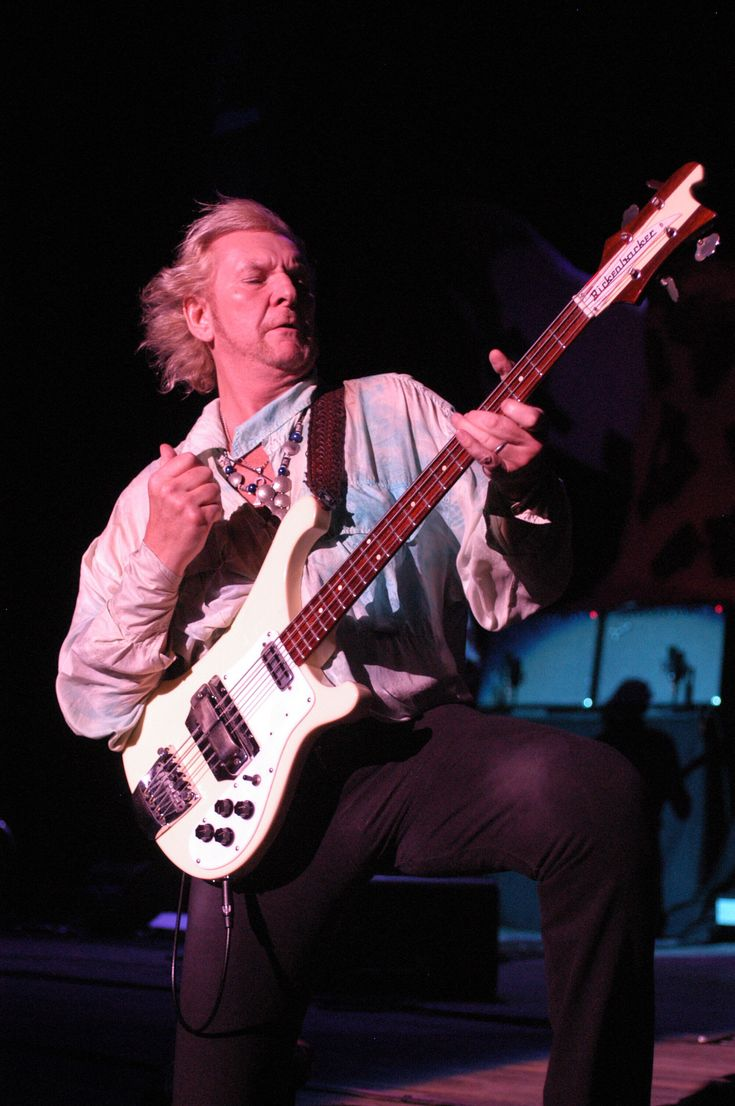 """""""YES"""" BASSIST & CO-FOUNDER, CHRIS SQUIRE HAS PASSED AWAY -Chad Currie ( http://www.topbravado.com/bravado-news/2015/6/29/yes-bassist-co-founder-chris-squire-has-passed-away )"""
