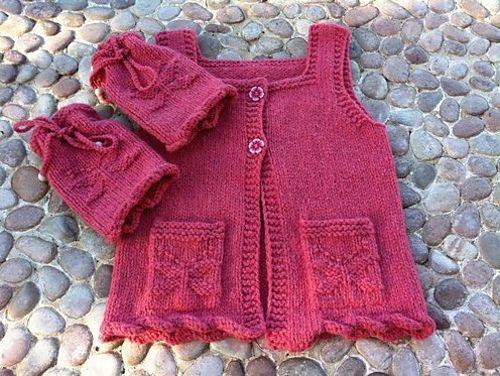 Ravelry: Keani pattern by Muriela