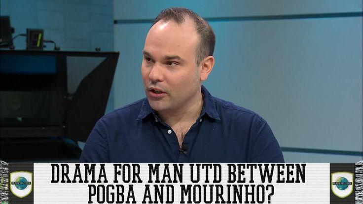 WATCH: Romelu Lukaku Brace Seals Man United FA Cup Victory Against Huddersfield