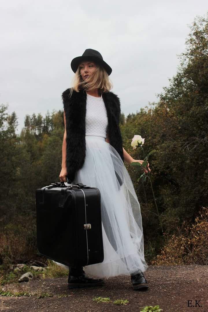 Photo: Eveliina Ketonen #ohdesigning #fashionphotoshoot #trashion #fashion #fashionphotography