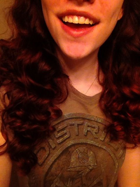 How to Create Heatless Curls Overnight