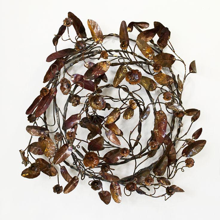 Junction Art Gallery - Lynn Mahoney Wall Vine
