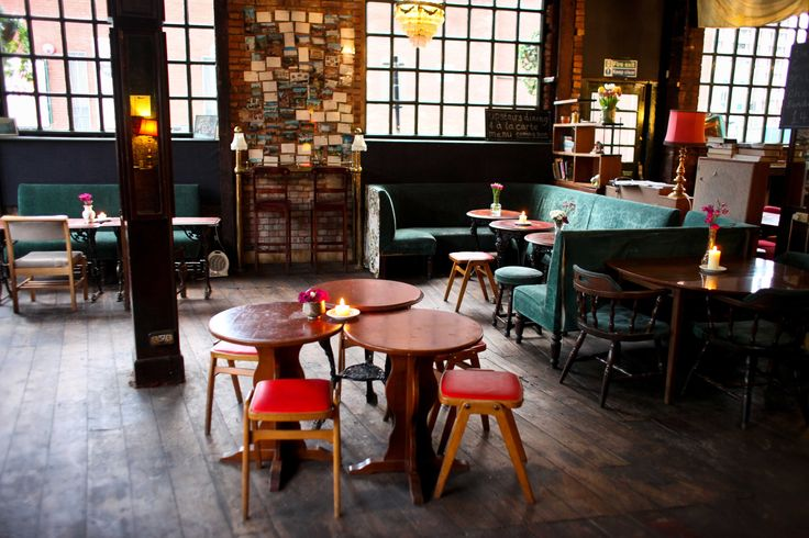The Old George: Drinks (Bethnal Green)