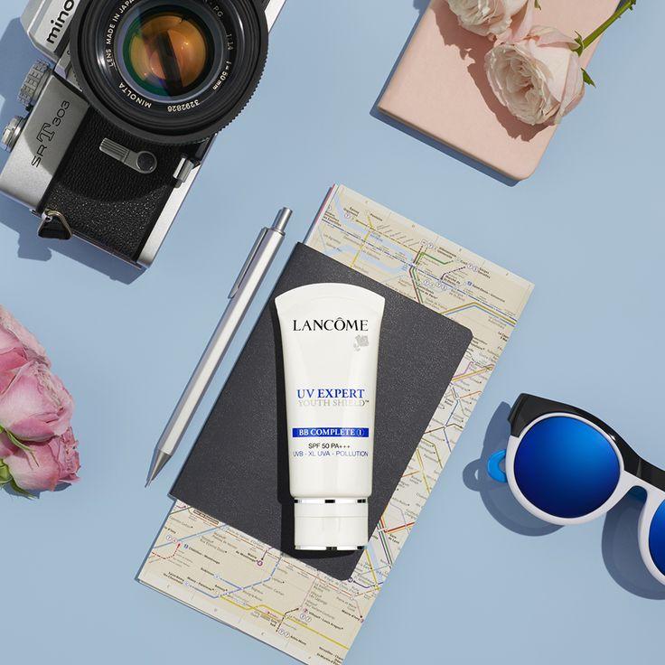Davina Muller pour Lancôme #art #photography #lancome #productdesign #cosmetic #accessories