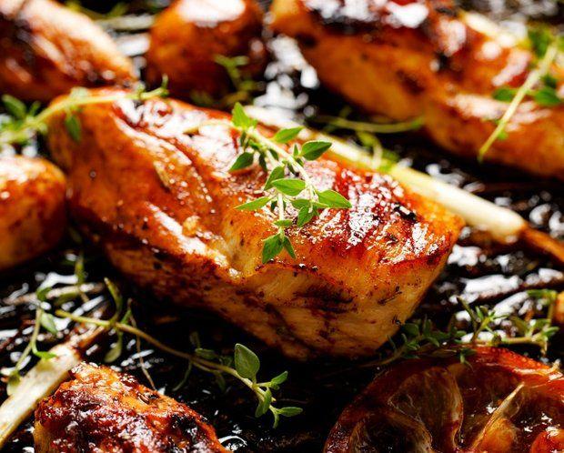 Вкусные маринады для шашлыка из курицы