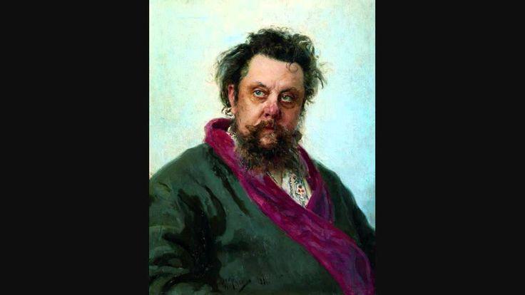 Modest Mussorgsky / Maurice Ravel - Pictures at an Exhibition  Le premier thème est idéal pour s'amuser à compter des métriques irrégulières!