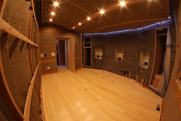 51 best diy recording studio construction images on for Recording studio flooring