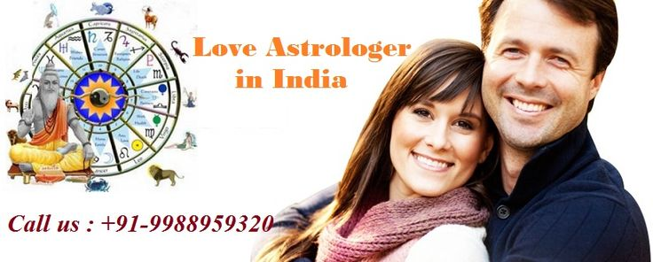 Famous Love astrologer in India provides the online astrology services for resolve love issues to your life. Contact us for love Astrology Services 91-9988959320