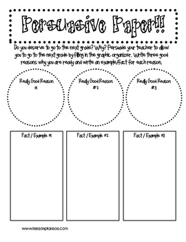 501 best images about Persuasive Writing on Pinterest | Activities ...