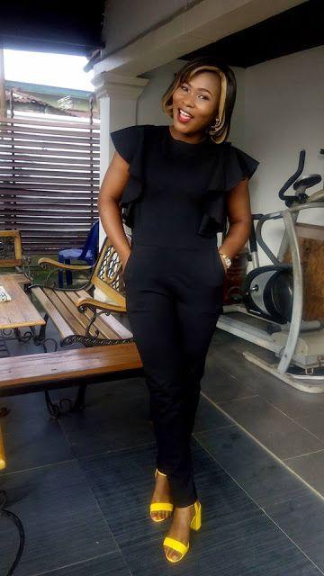 Koko Level's Blog:Breaking News In-depth In Nigeria: Photo of Jonah Excel Birthday look