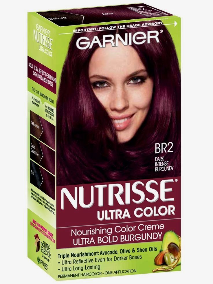 Best Organic Hair Color Brands Organic Hair Color Brands