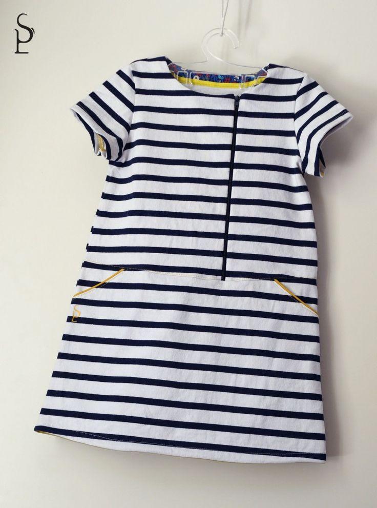 La PRT [petite robe trapèze] | Les ptites sapes