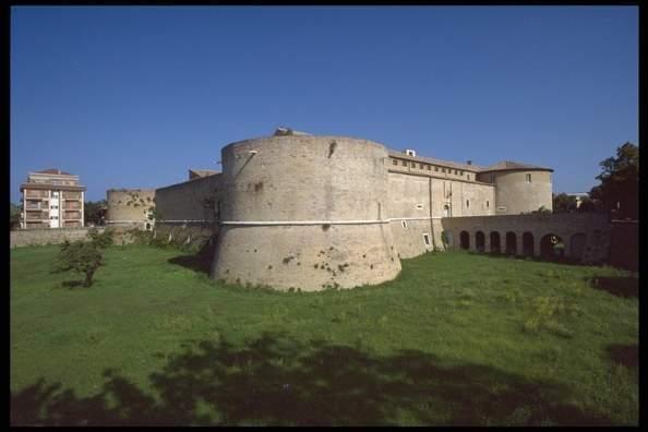 Rocca Costanza - Pesaro