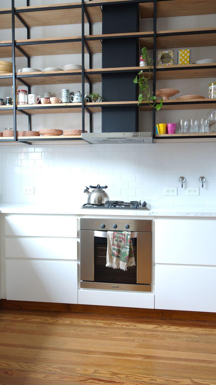 Las 25 mejores ideas sobre muebles laqueados en pinterest for Muebles de cocina de hierro