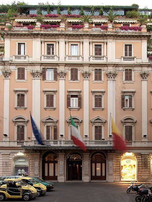 Image from http://i2.bookcdn.com/data/Photos/OriginalPhoto/148/14819/14819015/Grand-Hotel-Plaza-Rome-photos-Exterior.JPEG.