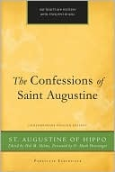 The Confessions of St. Augustine  seriously worth the read, bit by bit! I read a little bit each morning.