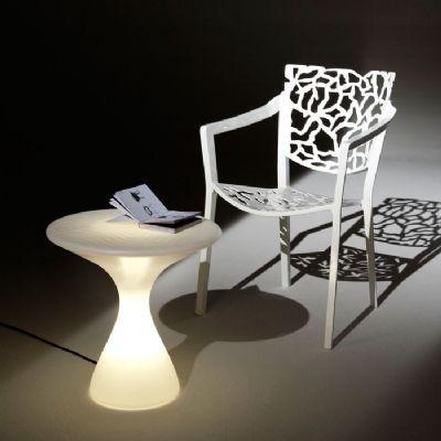 Kissino small lit table