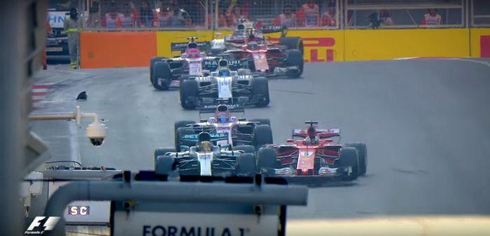 ΕΙΔΙΚΟΤΗΤΑ ΔΙΑΣΩΣΤΗΣ: Πώς σχετίζεται η τιμωρία του Vettel με την Οδική Α...