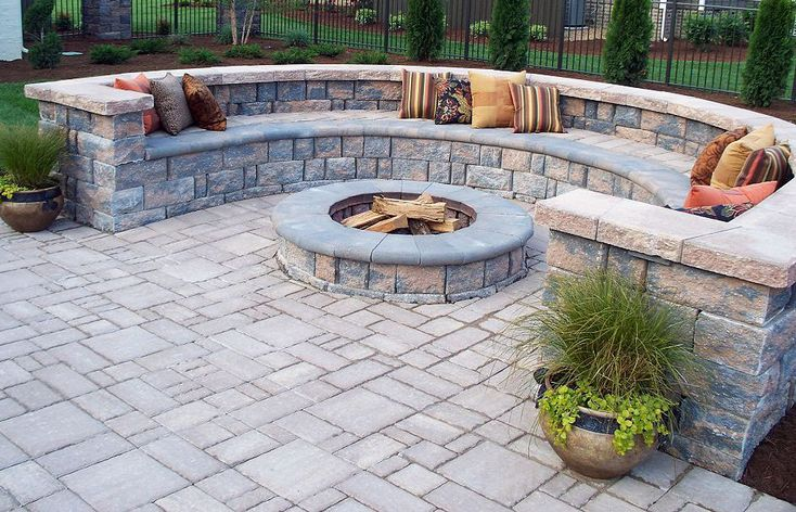 Good back patio paver ideas only in dandj home design