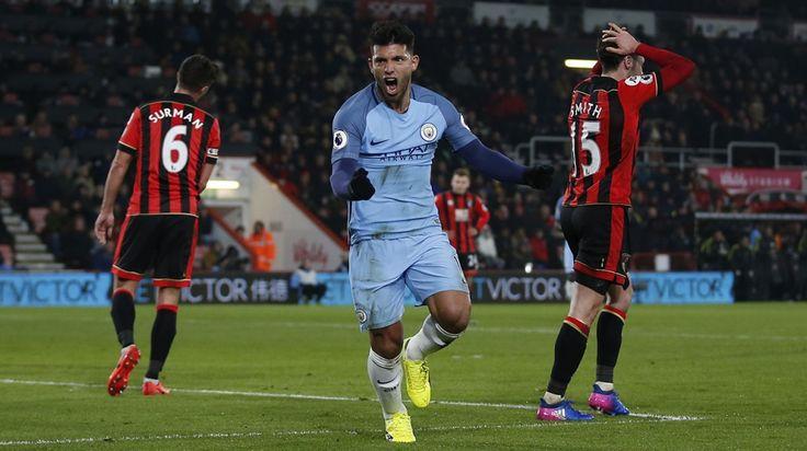 Premier League: Manchester City gana y llega al segundo puesto