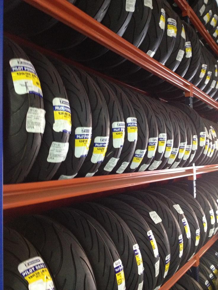 Las mejores ofertas en neumáticos Michelin!!! Compruébalo en el 952 414176