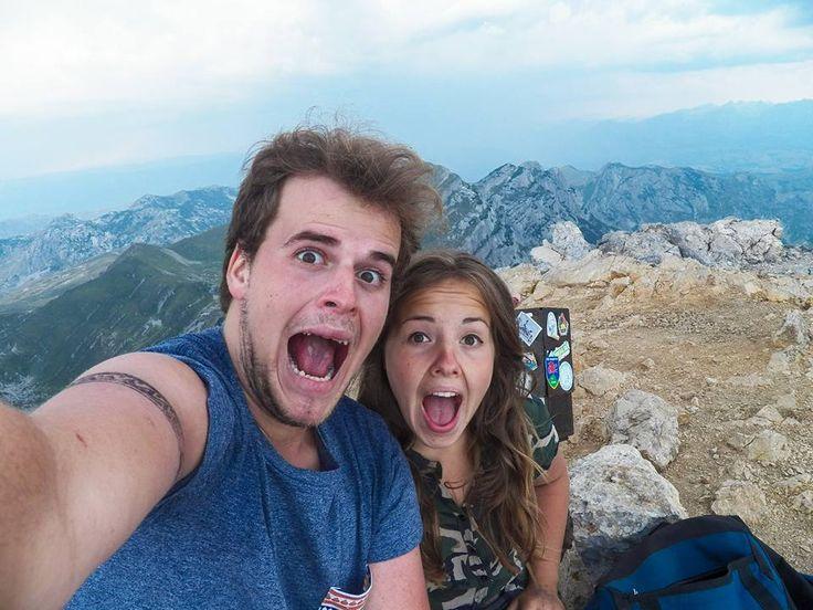 Bobotov kuk 2523 m