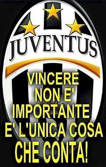 Juventus Philosophy!