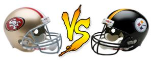 San Francisco 49ers vs Pittsburgh Steelers Live Streaming Online