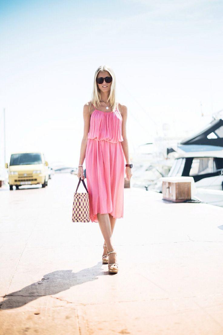 Pink summer! ☀️