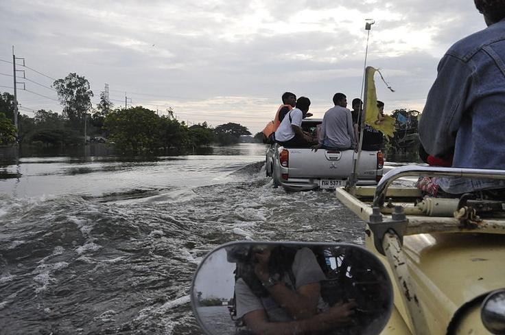 File:Ayutthaya Floods.JPG
