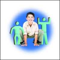 Pediatric Strength Training | November 2006 | Physical Therapy Products