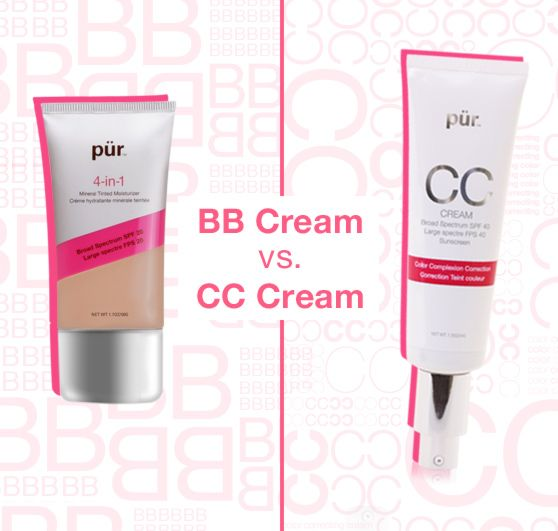 bb cream vs cc cream all the extra 39 s hair nails makeup pint. Black Bedroom Furniture Sets. Home Design Ideas