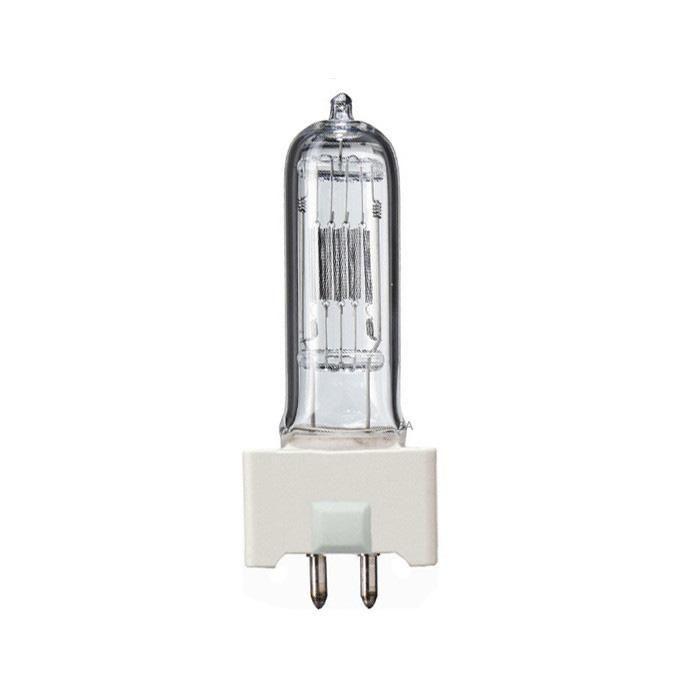 Ge Frk Bulb 650w 120v T8 3200k Gy9 5 Single Ended Halogen Light Bulb Light Bulb Halogen Lamp Bulb