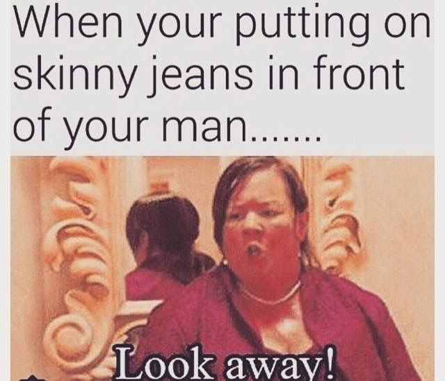 Me when I'm putting on anything these days...at 20 weeks pregnant I feel like a blimp haha