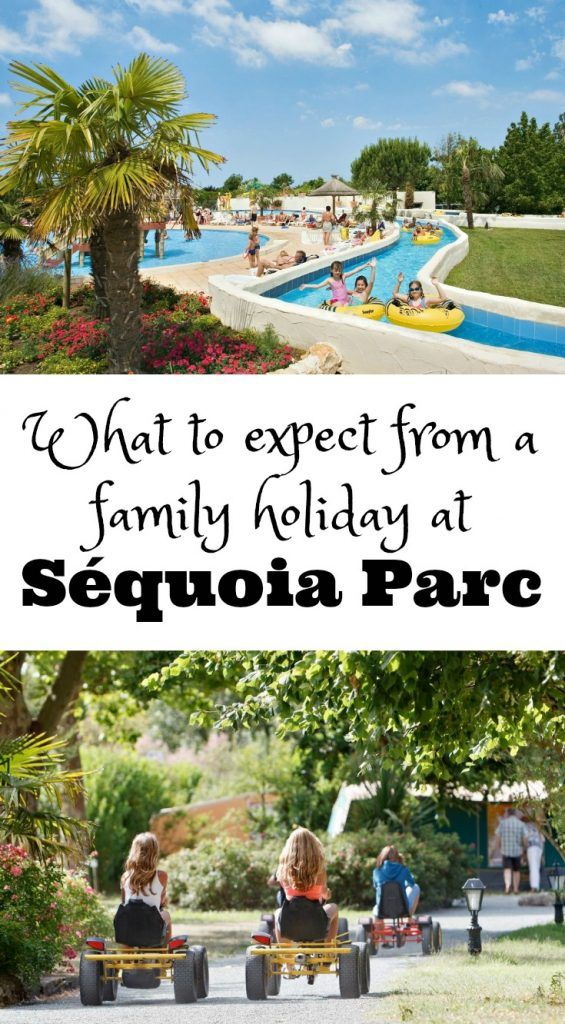 Al Fresco Holidays offer family breaks in 41 stunning locations across France. Here's my idea of the perfect family holiday at Séquoia Parc near Marennes