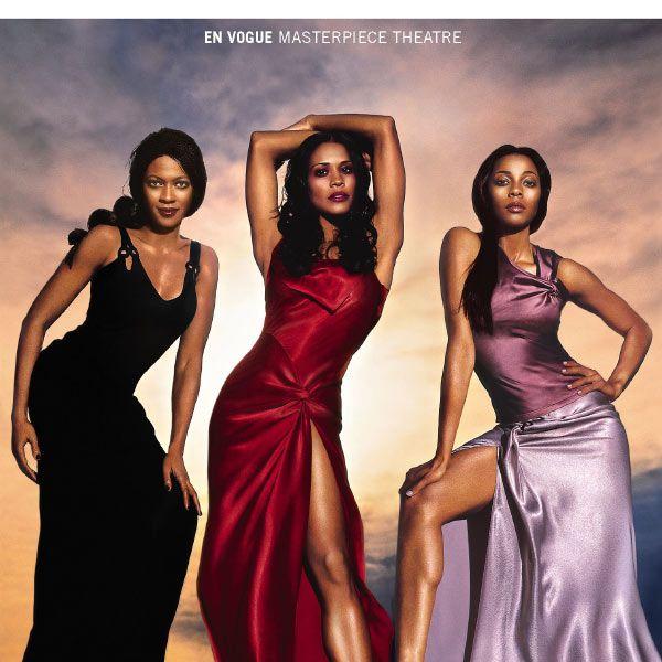 en vogue masterpiece theatre | En Vogue Masterpiece Theatre