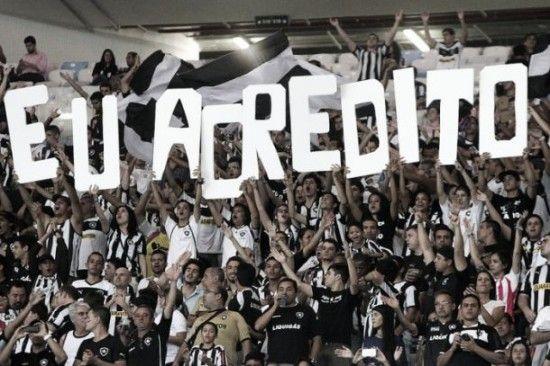 Botafogo x San Lorenzo 550x366 Libertadores Ao Vivo : Botafogo x San Lorenzo e Atlético Mineiro x Zamora