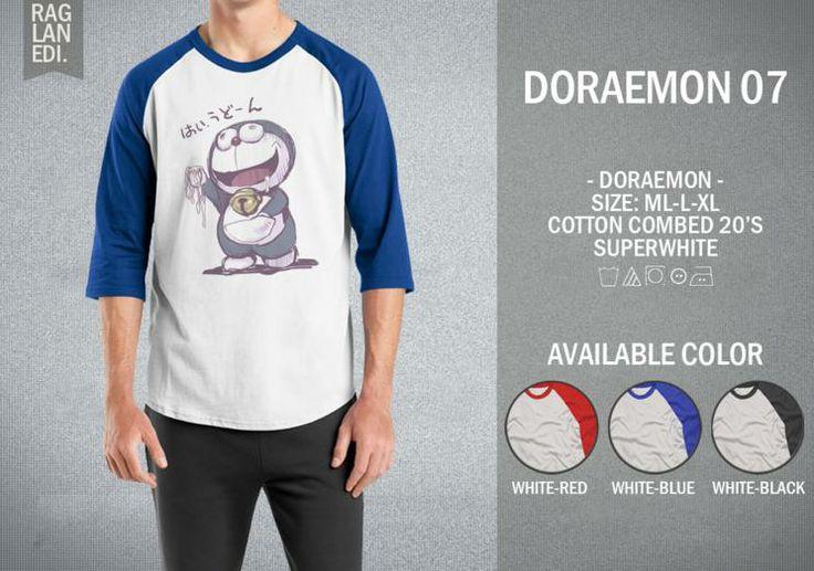 Raglan - Doraemon 7